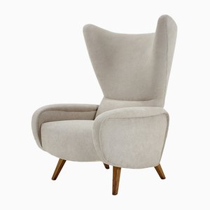 Wing Armchair, 1960s
