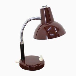 Italienische Tischlampe, 1980er