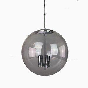Mid-Century Kugellampe von Limburg