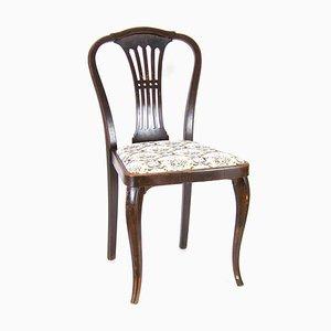 Chaise de Salle à Manger Modèle 613 par Gustav Siegel pour Thonet, 1930s
