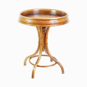 Antique Side Table from Thonet