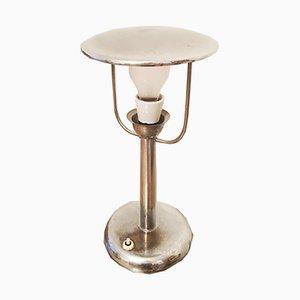 Vintage Tischlampe aus Stahl von Napako
