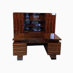 Art Deco Desk, 1930s