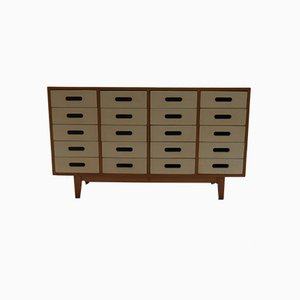 Vintage Dresser by James Leonard for Esavian, 1960s