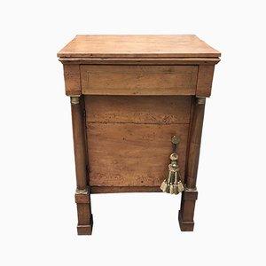 Antique Empire Walnut Dresser