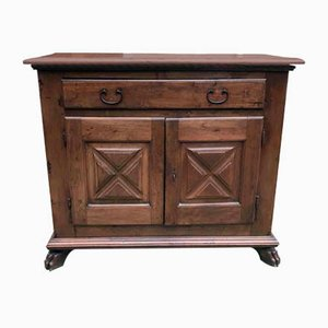 Enfilade Antique en Noyer