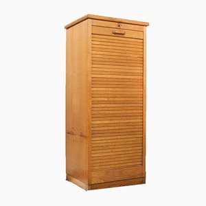 Oak Cabinet from EEKA, 1961