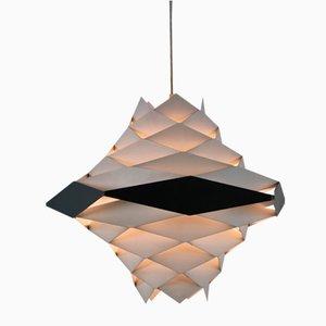 Lampe à Suspension par Dal Preben pour Folgaard, années 60