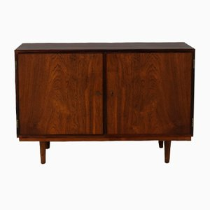 Rosewood Cabinet by Poul Hundevad for Hundevad & Co., 1960s