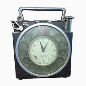 Horloge, années 50