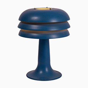 Mid-Century BN-25 Table Lamp by Hans-Agne Jakobsson for Hans-Agne Jakobsson AB Markaryd