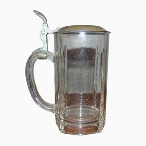 Beer Glass, 1930s
