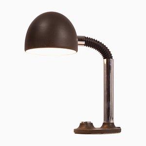 Vintage Table Lamp by Egon Hillebrand for Hillebrand Lighting