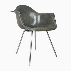 Dax Armlehnstuhl von Charles & Ray Eames für Herman Miller, 1950er