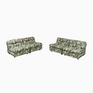 Modulares Sofa von Mario Bellini für C & B Italia, 1970er