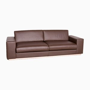 Vintage Leather 3-Seat Sofa from Bolia