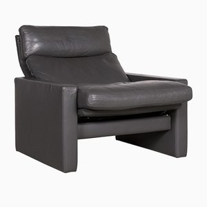 Vintage Leather Armchair from ERPO