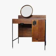 Dressing Table by Ico Parisi and Gino Sarfatti for MIM Roma, 1958