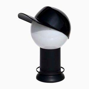 Tischlampe von Giorgetto Giugiaro für Bilumen, 1980er