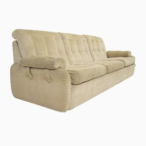 Vintage Sofa by Pierre Cadestin for Airborne