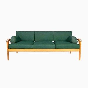 Sofa von Felix Kayser für Schiller Möbel, 1930er