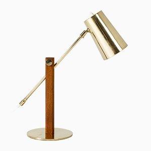Lampe de Bureau par Hans Bergström pour Ateljé Lyktan, années 60