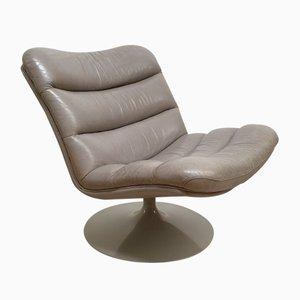 Modell F978 Sessel von Geoffrey Harcourt für Artifort, 1960er