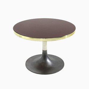 Mid-Century Italian Tulip Coffee Table, 1960s