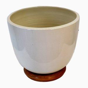 Italienische Vase von Tommaso Barbi, 1960er