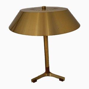 Lampe de Bureau par Johannes Hammerborg pour Fog & Mørup, 1950s