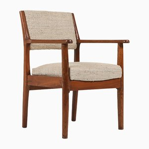 Chandigarh Armchair by Pierre Jeanneret, 1960s