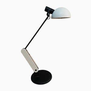 Vintage Italian Table Lamp by Harvey Guzzini for Guzzini, 1970s