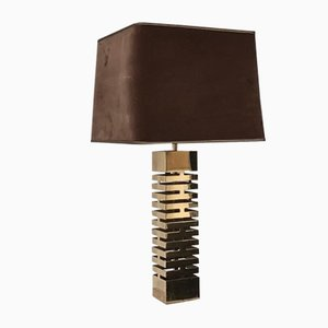Large Table Lamp, 1970s