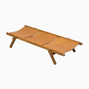 Mid-Century Model Rex Foldable Daybed by Niko Kralj for Stol Kamnik, 1950s