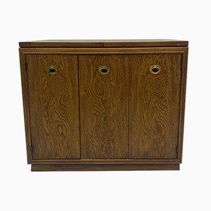 Vintage Bar Cabinet from Drexel