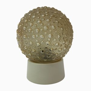 Bubble Glass Sconce, 1970s