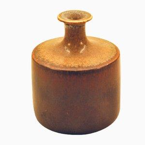 Vaso di Sven Wejsfelt per Gustavsberg, anni '70