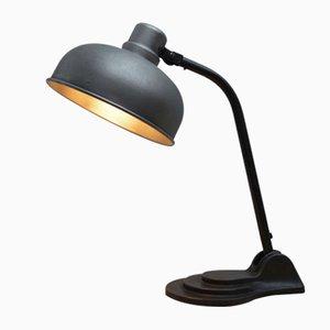 Lámpara de mesa No. 30 de HALA - Hannoversche Lampenfabrik, años 30