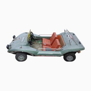 Buggy from Godbille, 1970s
