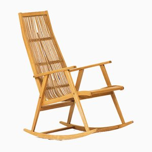 French Rocking Chair, 1970s