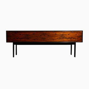 Vintage Italian Rosewood Sideboard