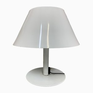 Italian Model 697 Table Lamp from Martinelli Luce, 1970s