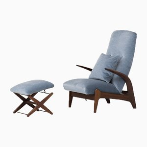 Lounge Chair by Gimson & Slater, 1960s