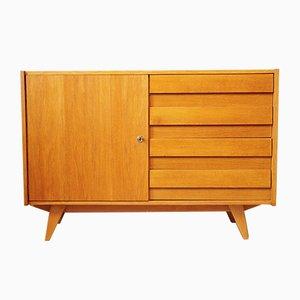 Mid-Century Dresser by Jiří Jiroutek for Interier Praha, 1960s