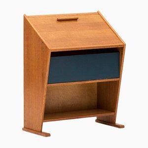 Desk by Cor Alons for Gouda den Boer, 1950s