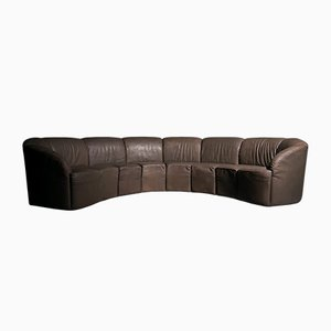 Modulares Sofa von Walter Knoll / Wilhelm Knoll, 1960er