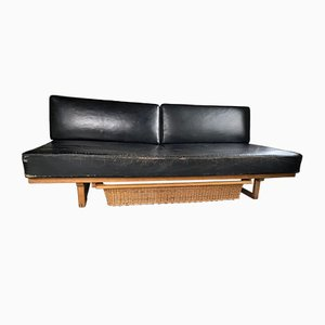 Model 4312 Daybed by Børge Mogensen for Fredericia, 1950s