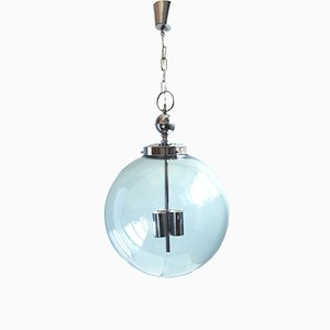 Lámpara de techo era espacial, 1964