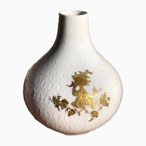 Vase von Bjørn Wiinblad für Rosenthal, 1950er