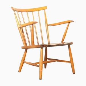Armchair from De Ster Gelderland, 1950s